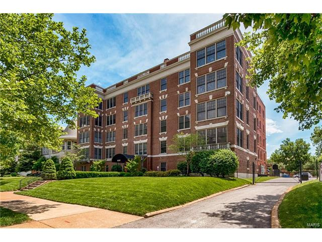 4540 Lindell Boulevard, St Louis, MO 63108