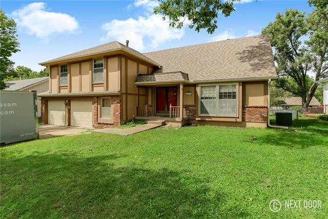 12926 W 100 Terrace, Lenexa, KS 66215