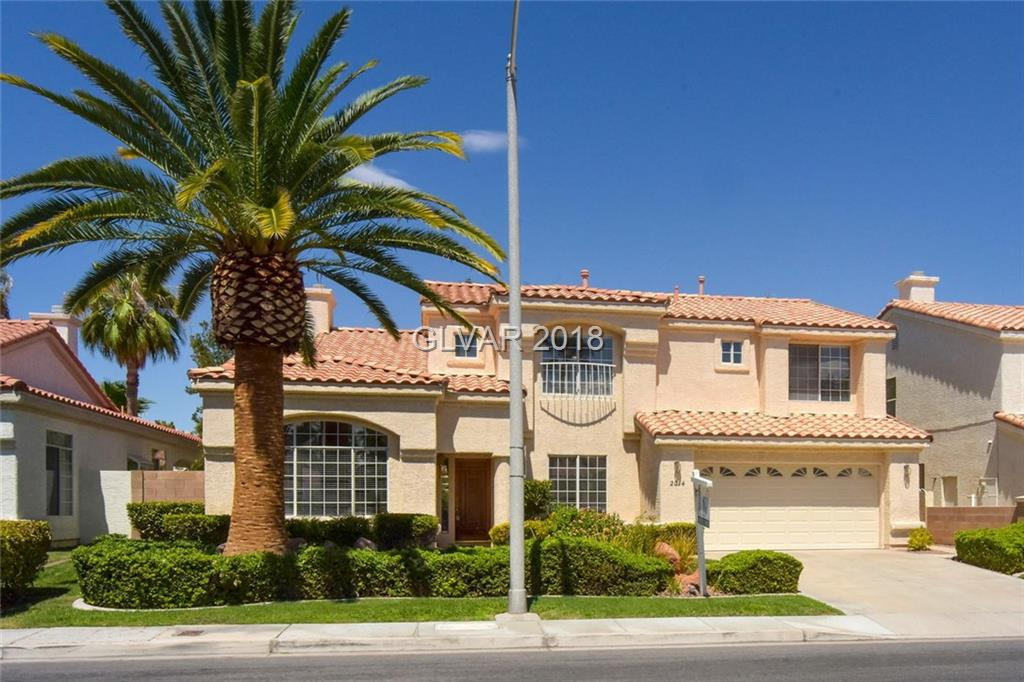 2014 GRAFTON Avenue, Henderson, NV 89074