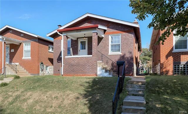 5223 Gresham Avenue, St Louis, MO 63109