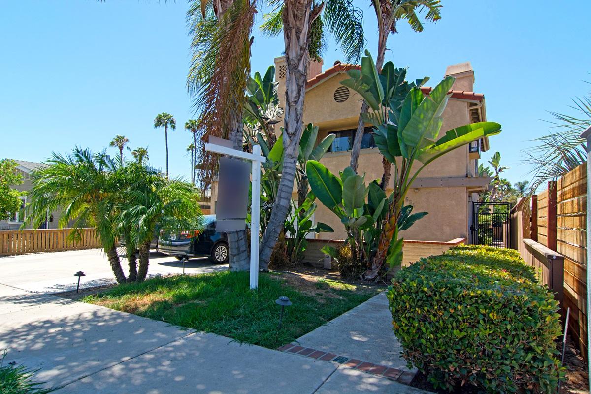4624 MISSISSIPPI STREET 5, San Diego, CA 92116