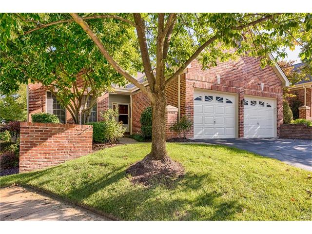 14143 Woods Mill Cove Drive, Chesterfield, MO 63017