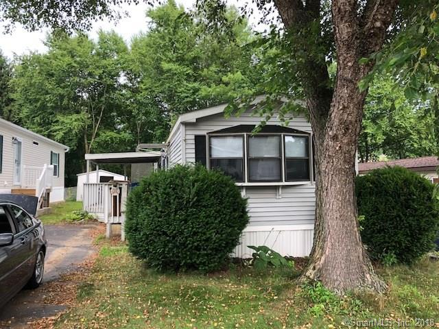 """GREAT OPPORTUNITY AND VALUE FOR THIS HOME! PROPERTY IS TO BE SOLD IN """"AS-IS"""" CONDITION. SUBJECT TO PARK APPLICATION AND APPROVAL."""