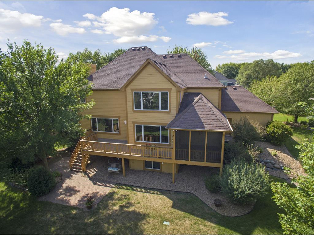 3935 Kentwood Lane, Woodbury, MN 55125