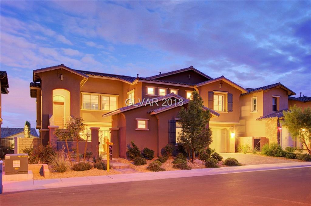 12249 CATANZARO Avenue, Las Vegas, NV 89138