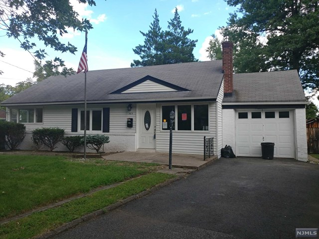 363 Wildrose Avenue, Bergenfield, NJ 07621