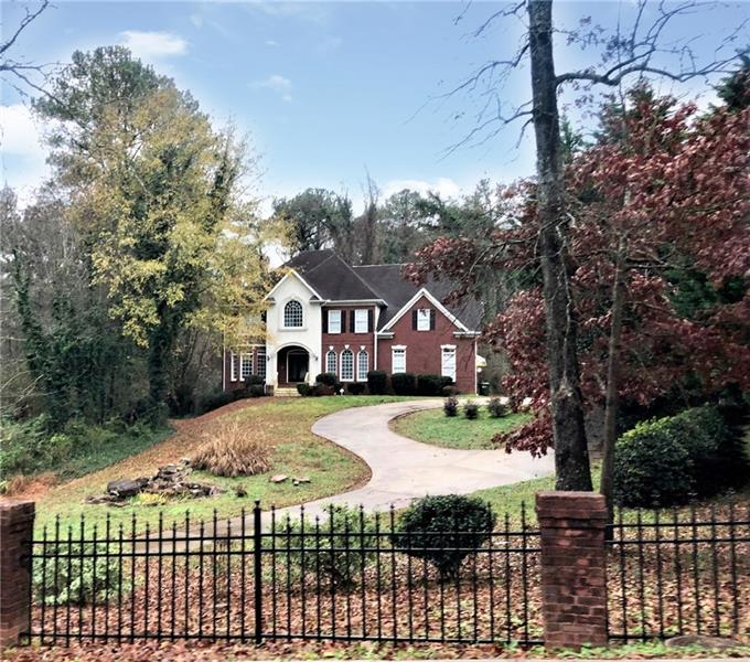1679 Niskey Lake Road SW, Atlanta, GA 30331