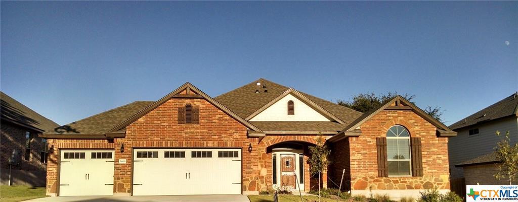 5605 Kent, Belton, TX 76513