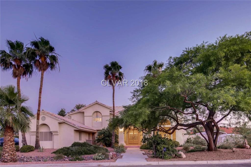 2231 ROSANNA Street, Las Vegas, NV 89117