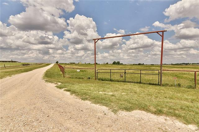 20 acres with access to 35 acre private lake! Fishing, cattle, or horses this is your country paradise, and the perfect building site for a dream home. Amazing school district with school only minutes away. A great commute to Austin, Georgetown, and Round Rock. Already has water & electric brought to the lot. Partially fenced just waiting for the perfect person to call home. No, building time requirements. AG Exempt