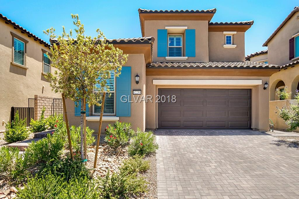 12255 LORENZO Avenue, Las Vegas, NV 89138
