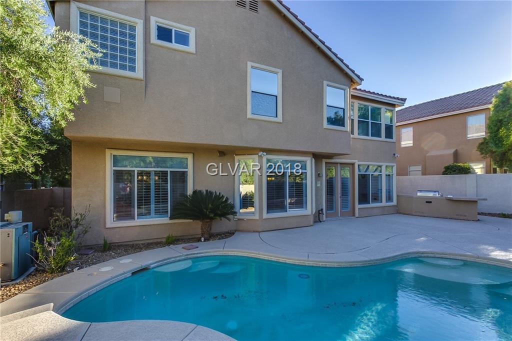 8420 DESERT QUAIL Drive, Las Vegas, NV 89128
