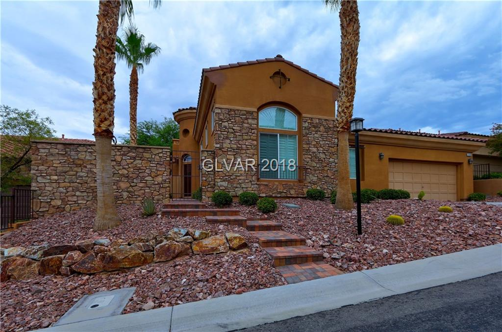 Highly upgraded 1 story in LLV w/unobstructed mtn views ($100k lot prem) Lge master w/additional bedroom could be used as 2nd master Original owner, huge granite island, upgraded flooring & cabinets, fireplace w/dec rock wall Courtyard, paverstones, formal entrance w/halo ceiling, chandeliers, light fixtures/ceiling fans in each room, built in closets, plantation shutters, upgraded toilets/bidet, all appl incl, laundry sink, soft H2O, central vac
