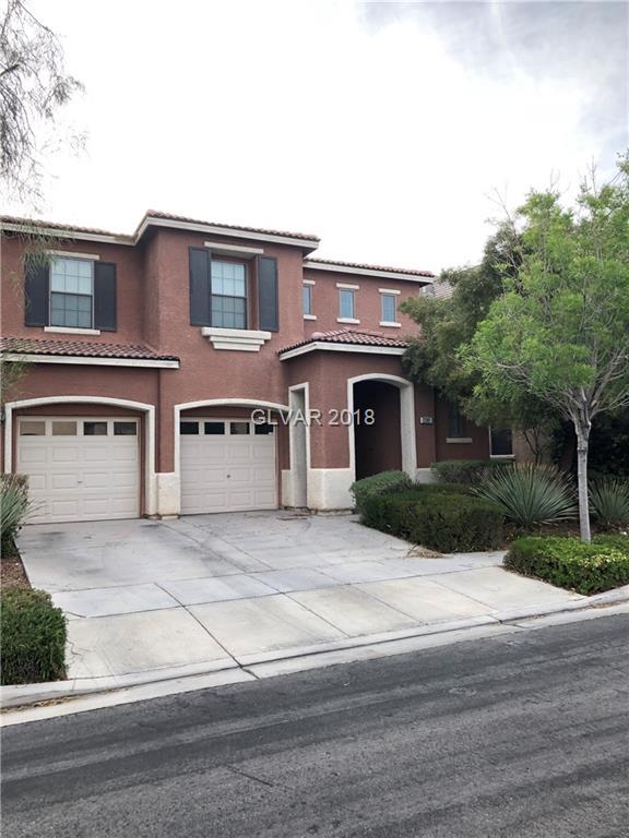 2381 CARNEGIE HALL Street, Las Vegas, NV 89135