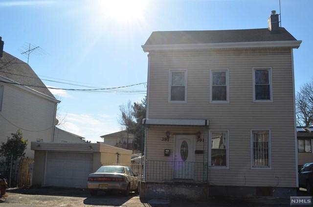 387-391 Preakness Avenue, Paterson, NJ 07502