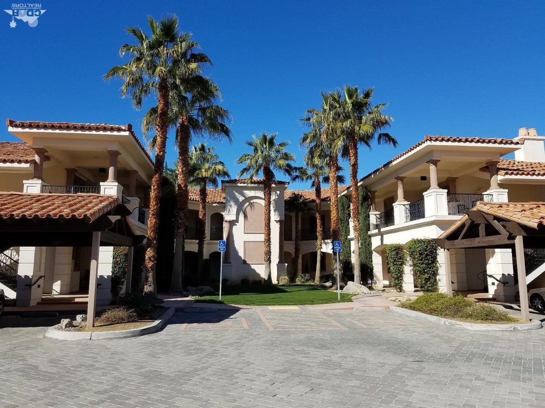 2812 Via Calderia Palm Desert CALIFORNIA 92260