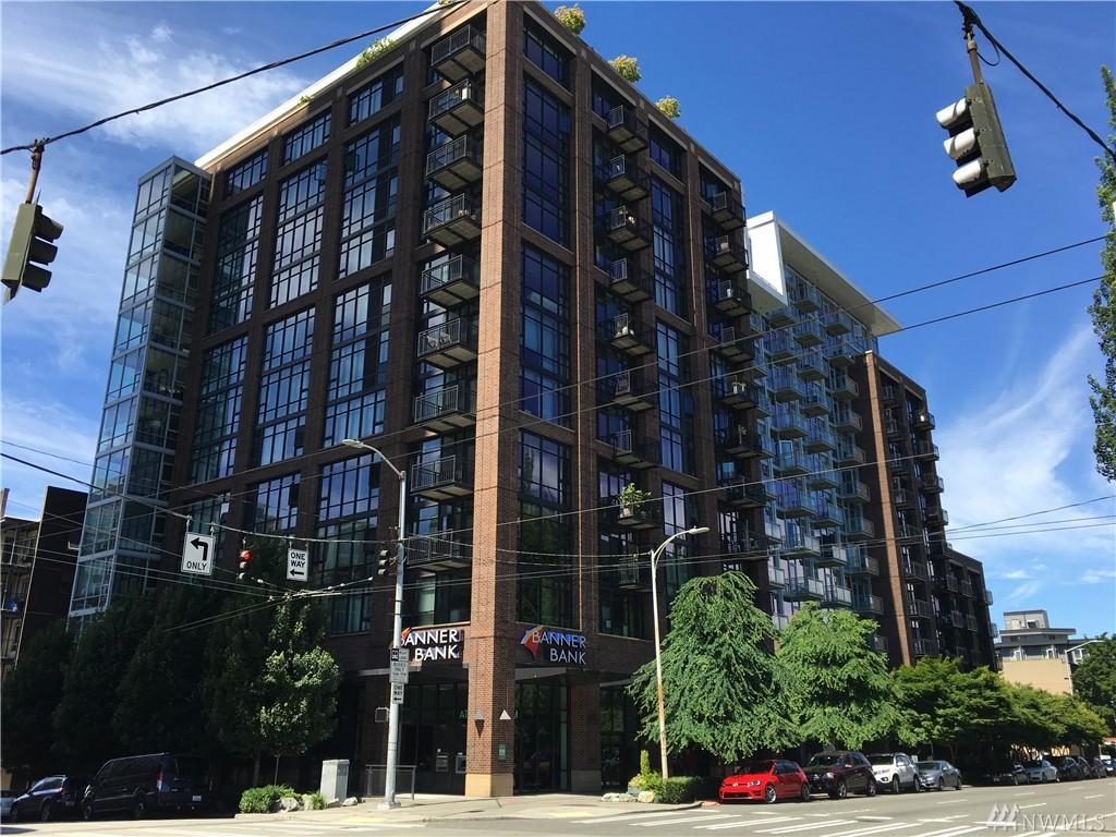 2911 2nd Ave 706, Seattle, WA 98121