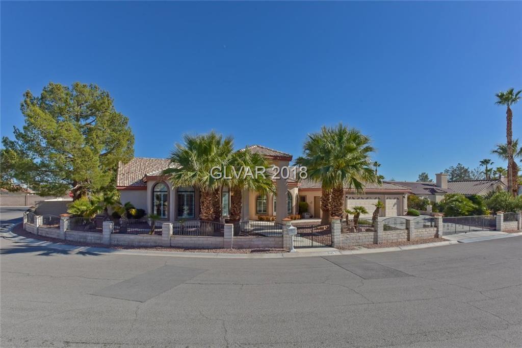 3245 TENAYA Way, Las Vegas, NV 89117