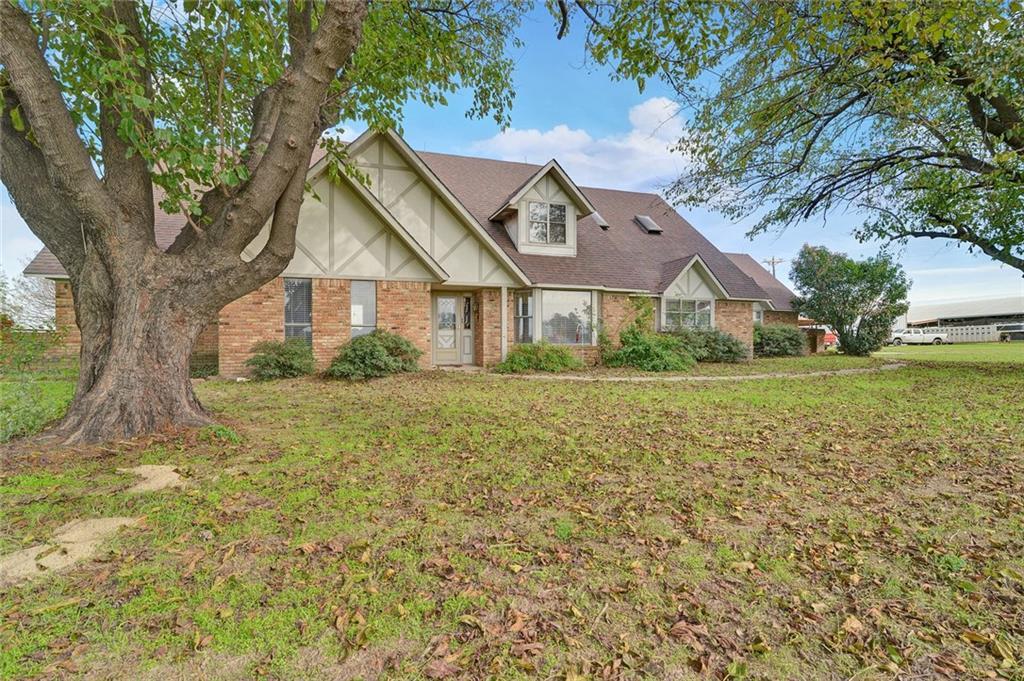 1553 S Farm Road 69, Sulphur Springs, TX 75482