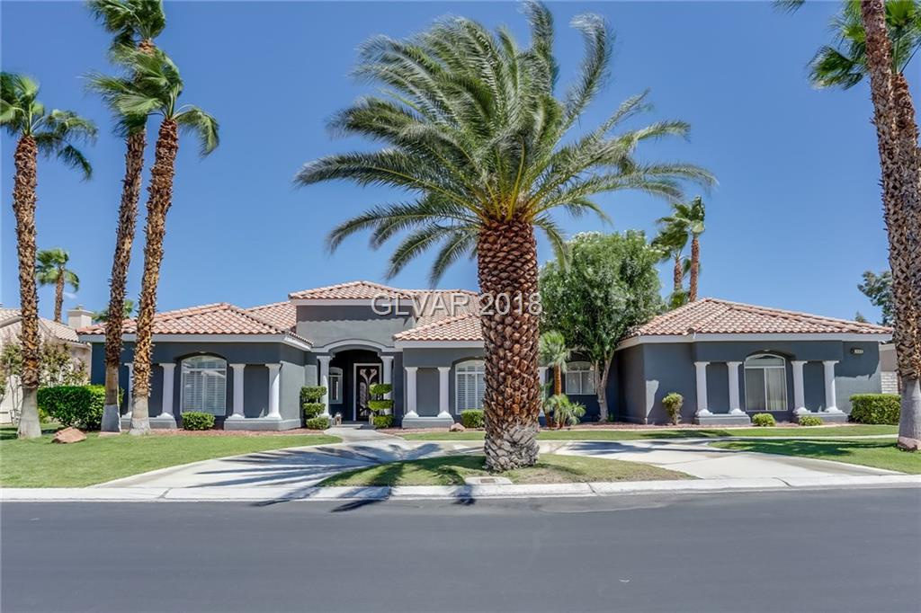 1404 Ten Palms Court, Las Vegas, NV 89117