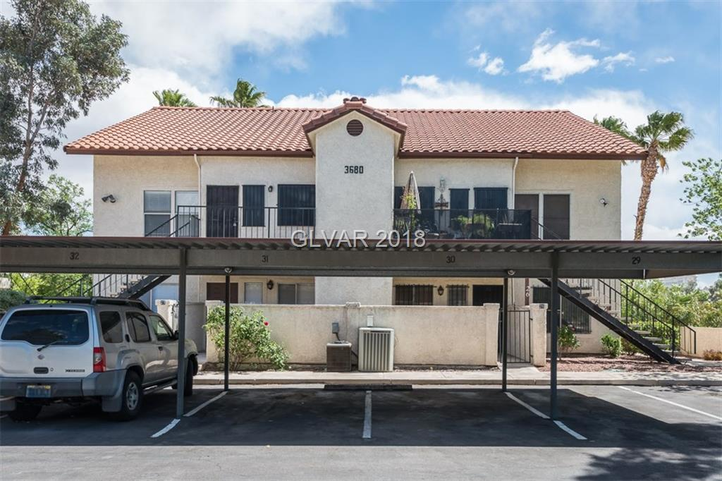 3680 COLORS Court 27, Las Vegas, NV 89103