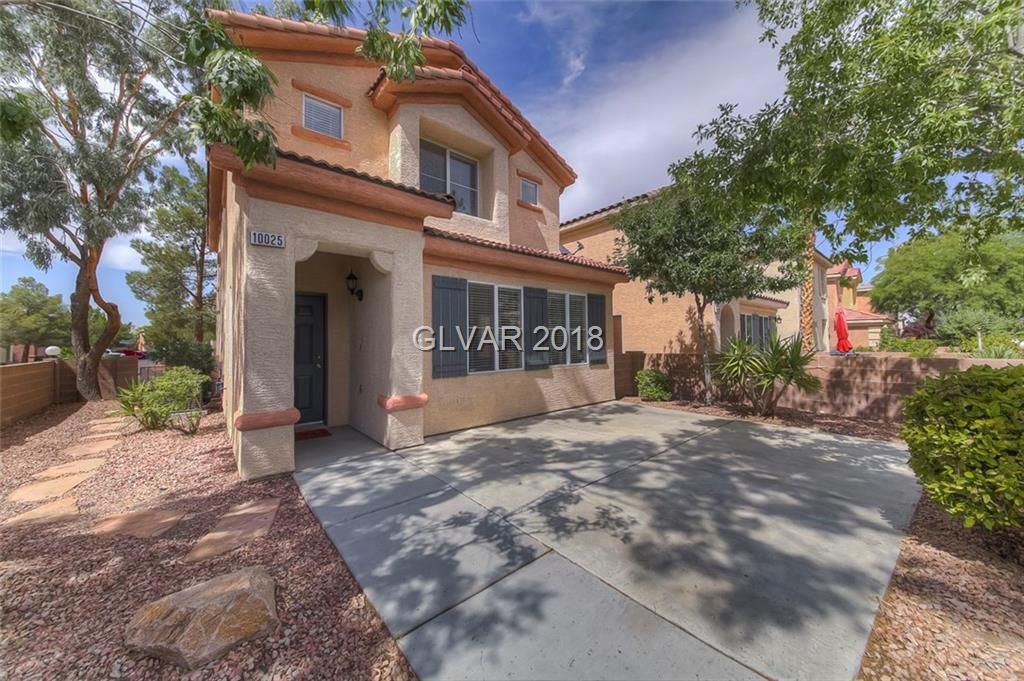 10025 Camino Loma Verde Avenue, Las Vegas, NV 89117