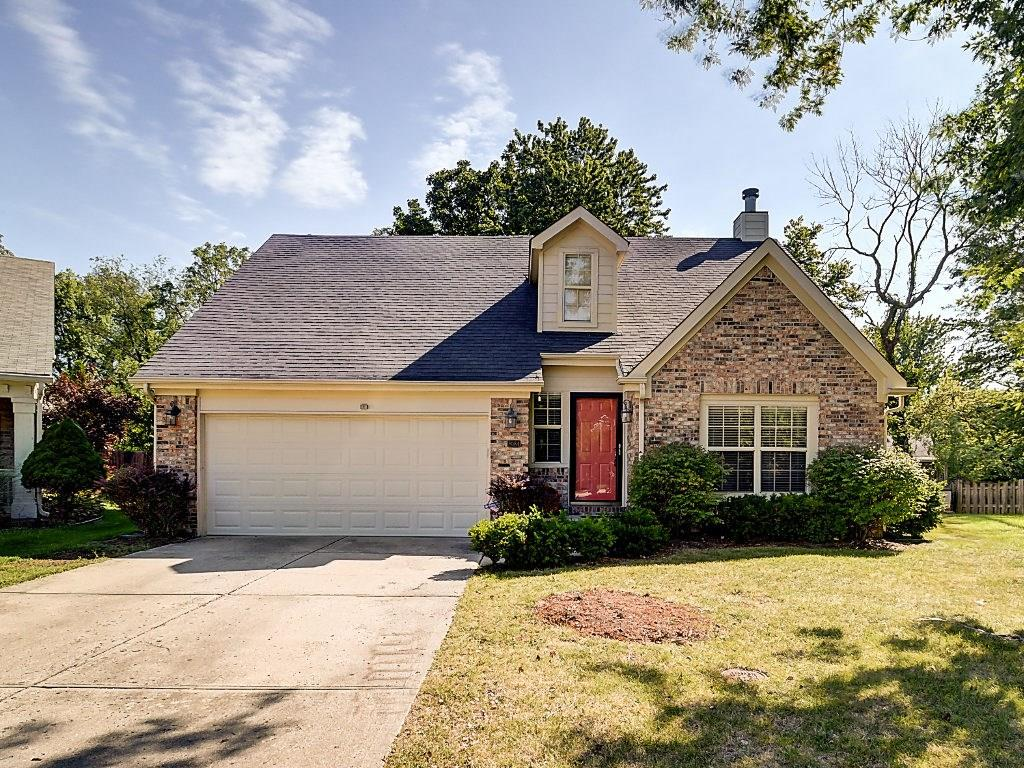 8584 Woodstone Court, Indianapolis, IN 46256