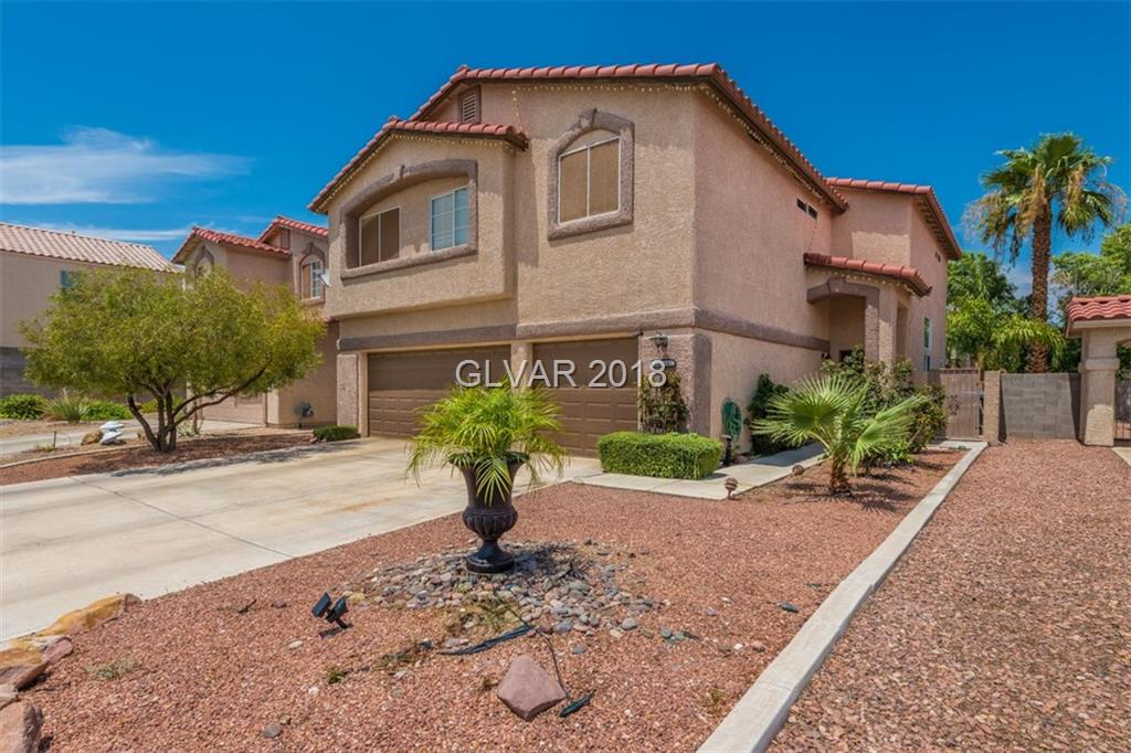 1116 CAPER TREE Court, Las Vegas, NV 89123