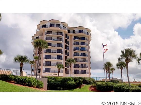 503 CAUSEWAY 702, New Smyrna Beach, FL 32169