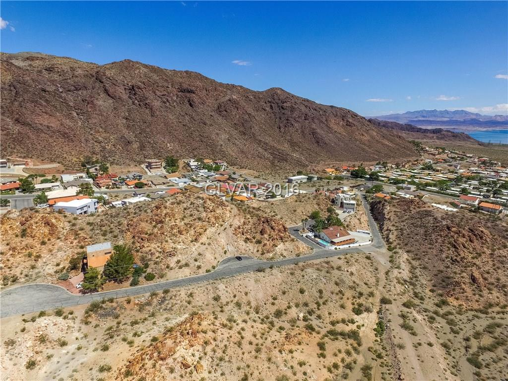 870 REESE Place, Boulder City, NV 89005