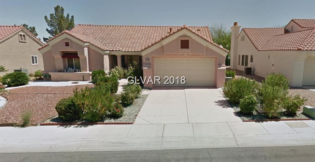 2504 SUNUP Drive, Las Vegas, NV 89134