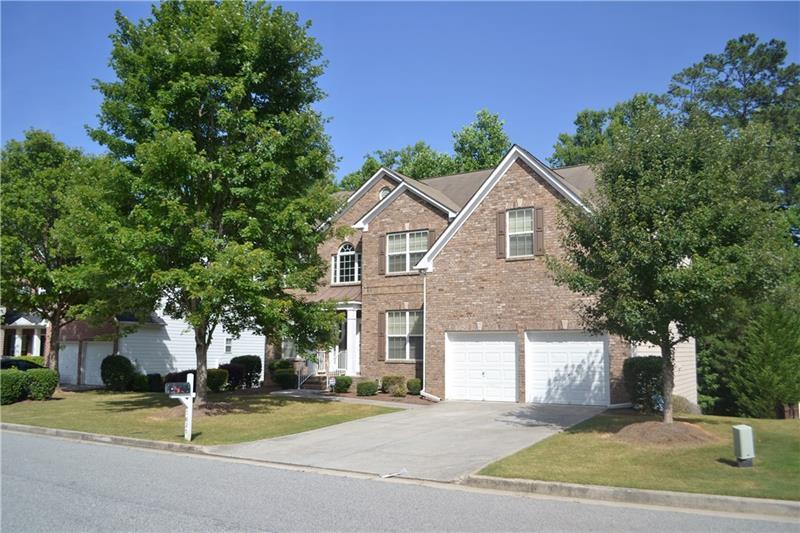 5629 SW Grammercy Drive SW, Atlanta, GA 30349