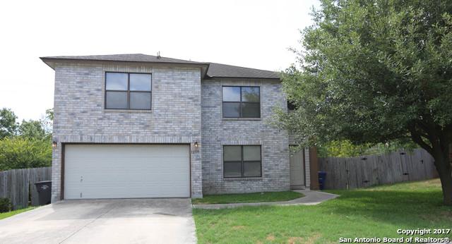 12110 BLOSSOM HOLW, San Antonio, TX 78247