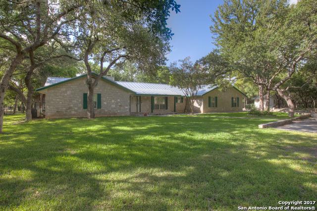 8330 BINDSEIL LN, Garden Ridge, TX 78266