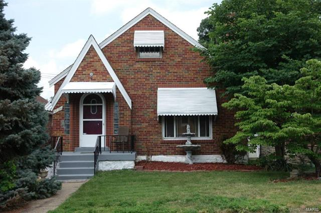 5729 Tholozan Avenue, St Louis, MO 63109
