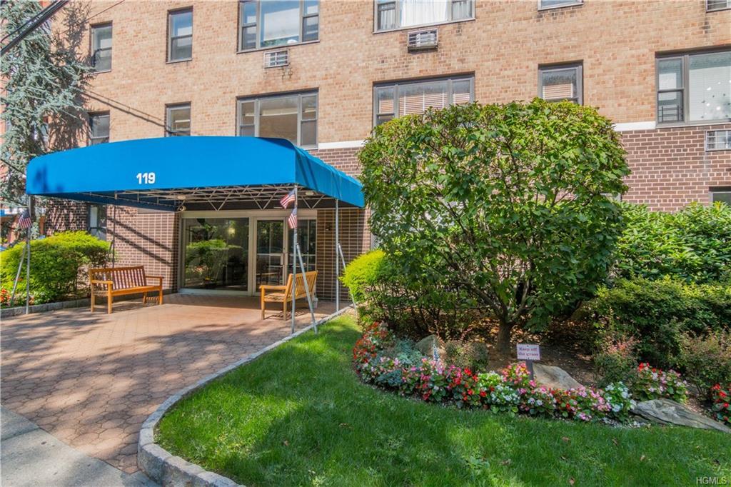 119 E Hartsdale Avenue 2D, Hartsdale, NY 10530