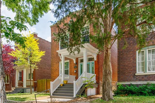 3006 Victor Street, St Louis, MO 63104