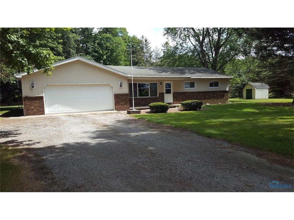 12794 County Road 10 3, Delta, OH 43515