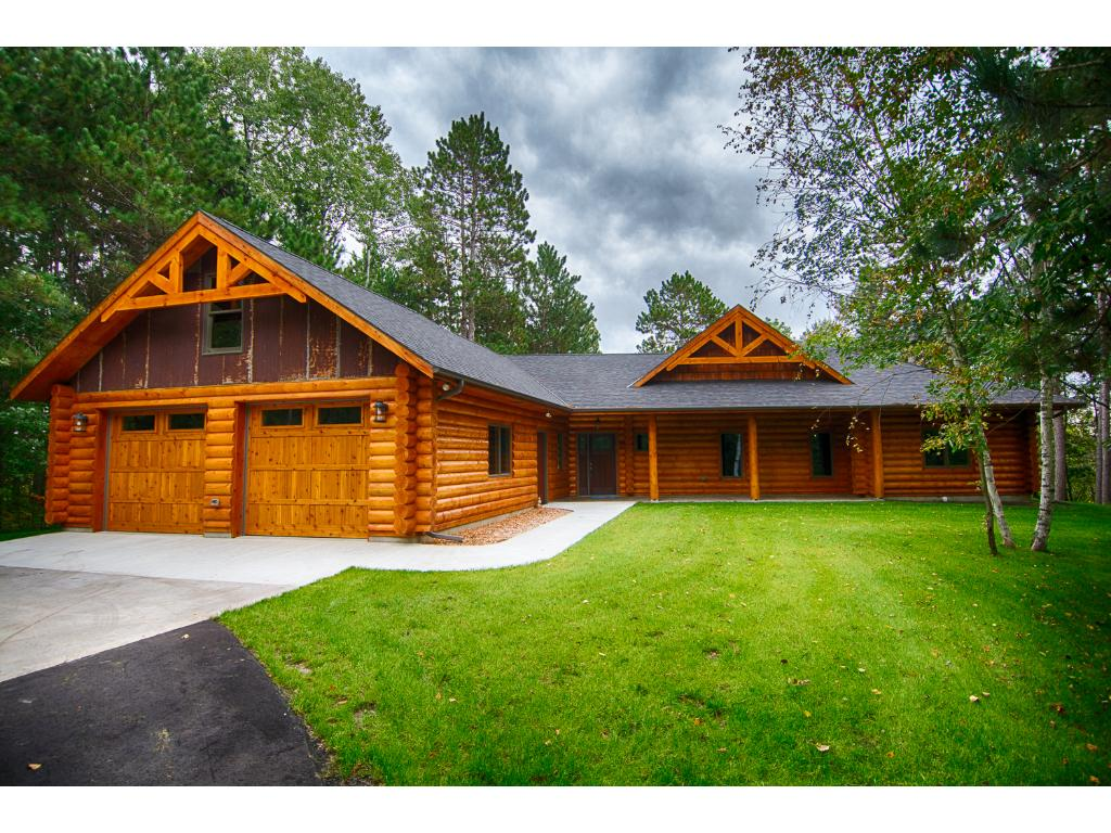 6567 N Point Drive, Ideal Twp, MN 56474