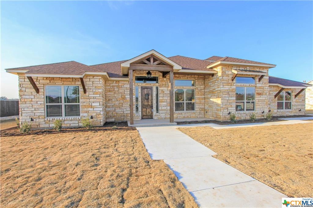 528 Creekside, Salado, TX 76571