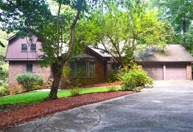 1820 SW Reynolds Road SW, Atlanta, GA 30331