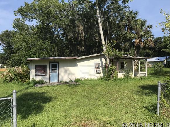1609 Elizabeth St, New Smyrna Beach, FL 32168