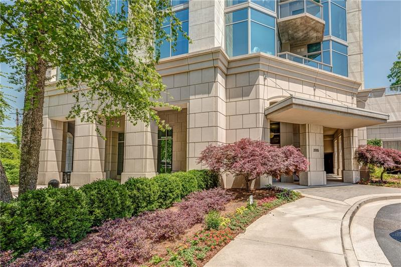 2795 Peachtree Road NE 1709, Atlanta, GA 30305