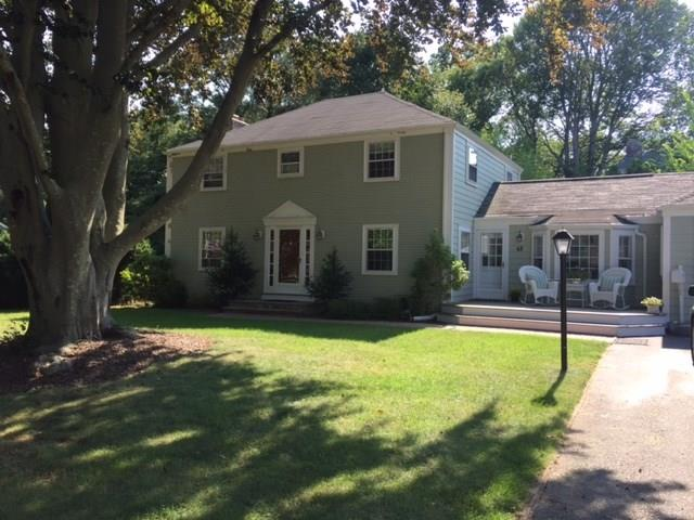 48 Hawthorne AV, Barrington, RI 02806