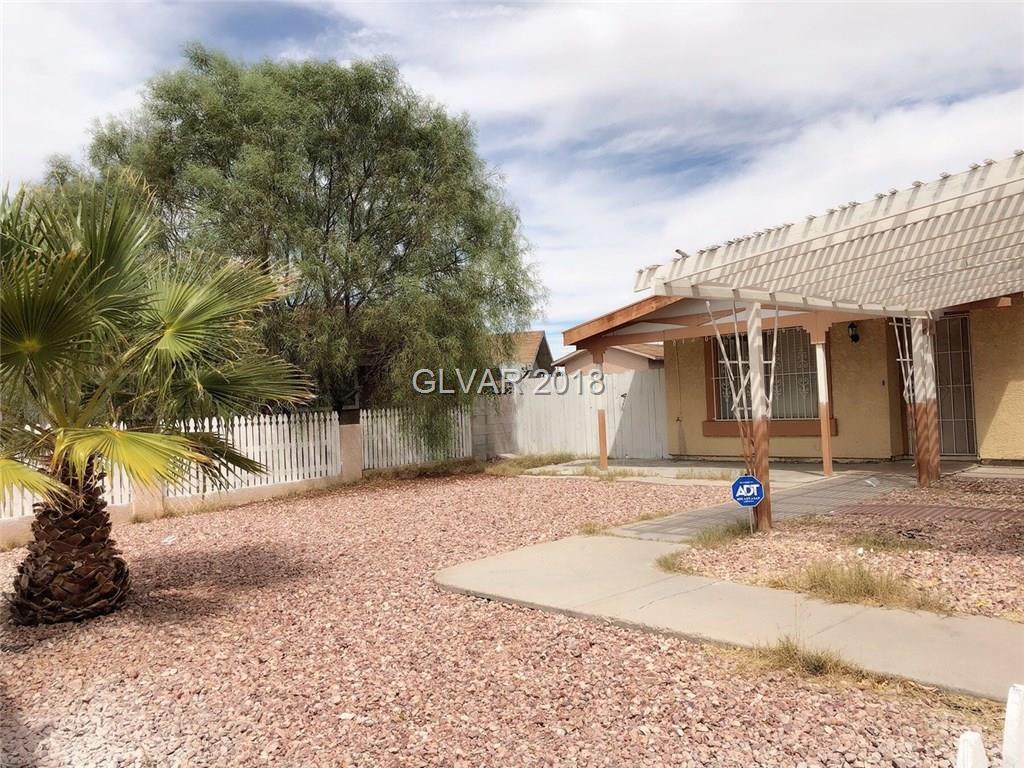 2605 SIERRA MADRE Drive, Las Vegas, NV 89102