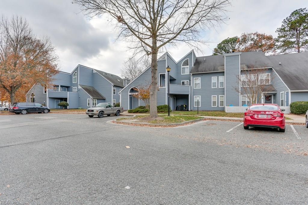 12752 Saint George ST, Newport News, VA 23602