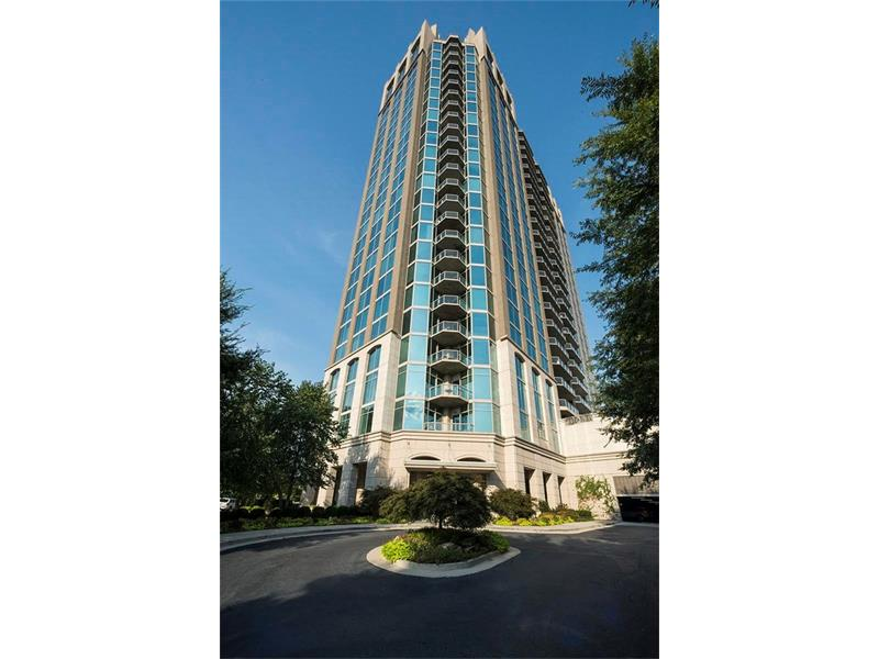 2795 NE Peachtree Road 2601, Atlanta, GA 30305