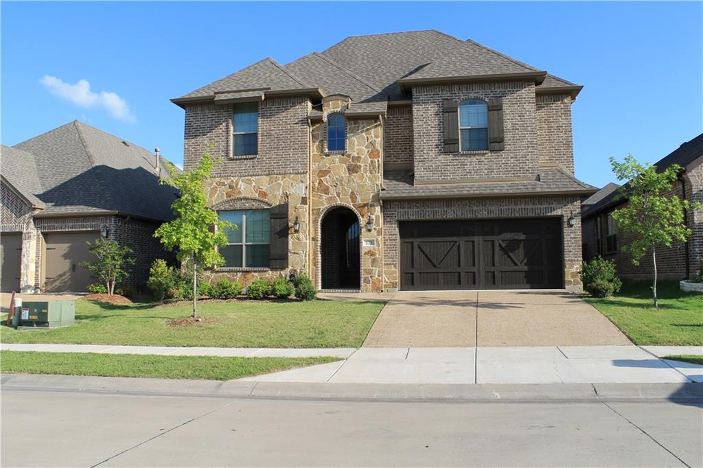 Fate tx homes for sale mls 13636892 173 charleston lane for 7 bedroom homes for sale in texas