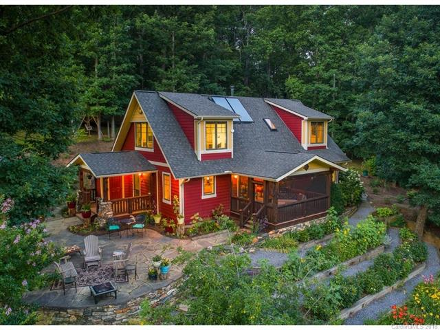 561 Piercy Road, Green Mountain, NC 28740