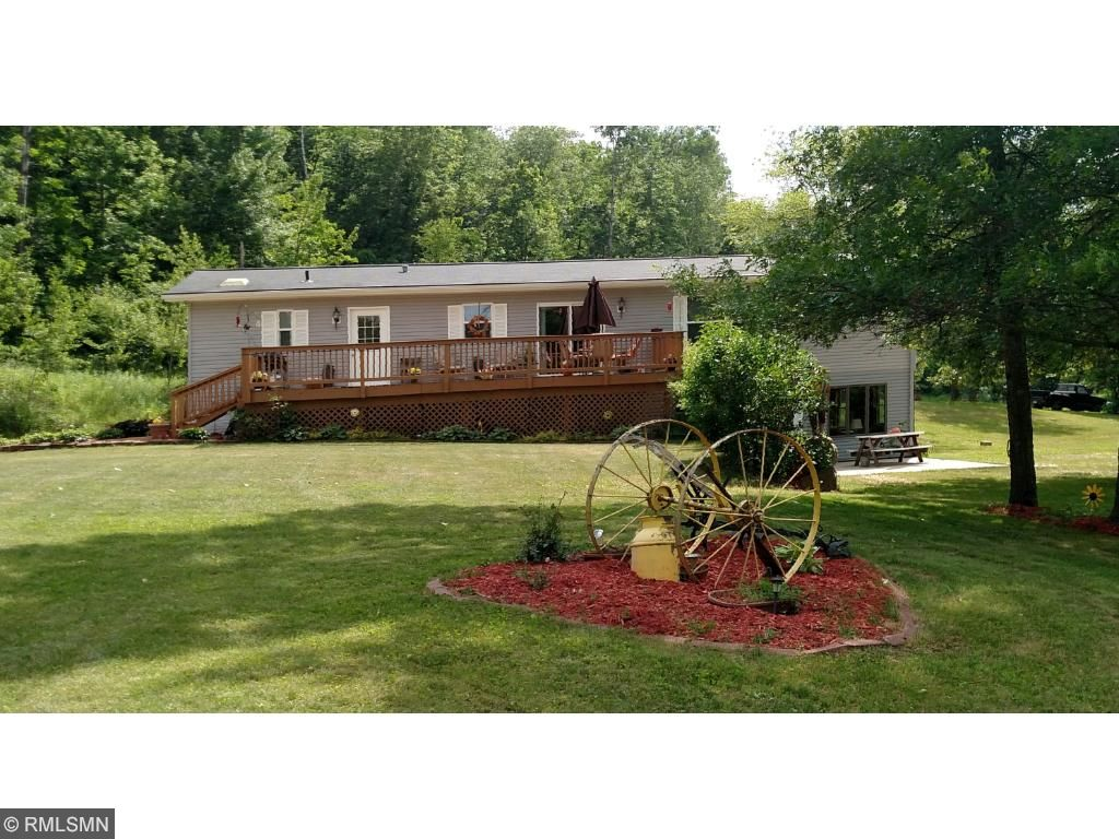 N1345 375th Street, Maiden Rock, WI 54750
